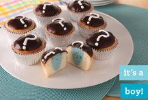 Baby Shower Recipes / by Kraft Recipes