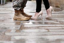 love militar