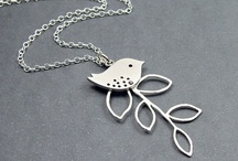 Jewellery I Love / by little gray bird