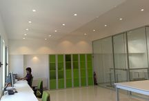 OFFICES DGA LIGHTING SOLUTIONS