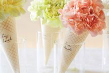 PARTY IDEAS / by Melissa Dommert