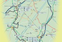 Maps of The Fens or Fenland / Since 2000, we've produced a number of maps of the Fens or Fenlands for Fenland District Council and Fens Tourism. The maps were all created from out of copyright material and ground checks to ensure they are royalty free. See more of our maps on our website  http://www.pcgraphics.uk.com  or read our blog  http://www.pcgraphics.uk.com/blog/