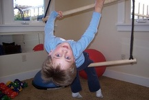 Pediatric Occupational Therapy / by Lori Burke