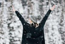 Nieve foto