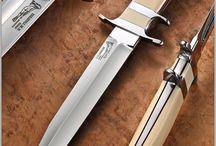 Messer Säbel