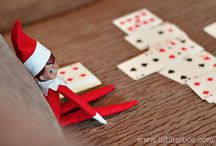 Elf on a Shelf / Done / by Annette Morice-Cannon
