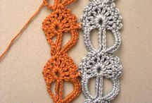 knitting / tangle in all possible ways