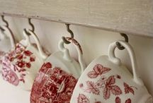 Vintage Tea / by LeeAnne Ghilain