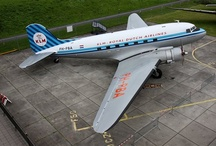 History of aviation / The history of commercial aviation in images