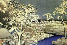 Artist Hiroshige