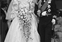 Royal Wedding dresses