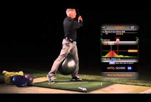 Golf MTRx Drills & Tips