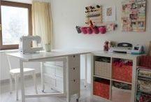 стол для шитья