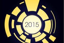 International Year of Light 2015 {Events }