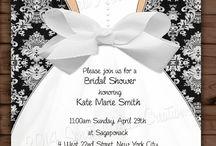 Invitaciones / Invitaciones originales para boda