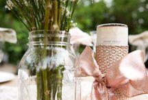 WEDDING THEME: ROSE GOLD