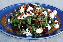Salad Recipes / by Cape Cod Life & Home