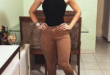 outfit chaparritas