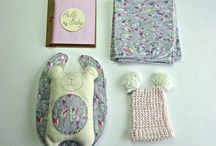 Gift Sets / Unique baby gift sets
