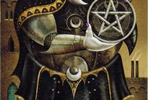 K O king of pentacles