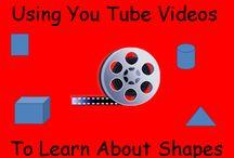 Teach: Videos & Songs / by Megan S