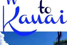 Travelling Hawaii