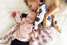 sibling moments
