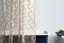 Bathrooms / Baths and Rooms with baths / by Belle