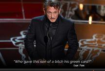 Oscars / Oscar Top Moments