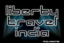 hit Official Liberty Travel India Music HD (1080p) Frederic Mauerhofer & DJ Polygone ( diamant record )
