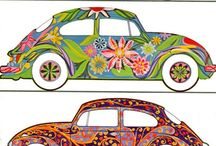 Vintage Cars......