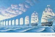 illusion / by Timi Biro