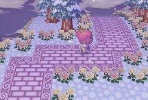 Animal crossing new leaf:  dream towns