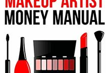 How to be a Makeup Artist