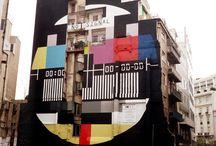 ° Street Art °