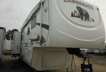Spring Savings 2016! / Featured RVs and Trailers for Sale at special Spring Discount Prices!