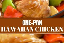Poultry Recipes / Poultry recipes that are perfect for weeknight dinners.