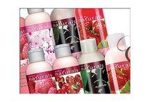 Higiene Personal / Productos Avon de higiene y cuidado diario. Cremas y lociones, Geles de ducha y champús,...