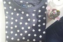 Clothes / Vêtements, tenues...