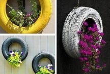 Jardinagem e Arte
