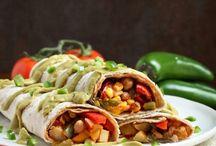 Vegan foody goodies