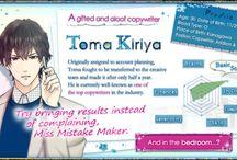 Voltage Inc. - Irresistible mistakes - Toma Kiriya