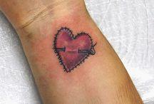 Inky ink ink / by Jaimee Semple-Zitzka