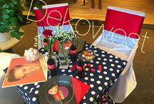 Esküvőkiállítás 2015. / Www.dekowest.hu