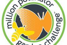 Million Pollinator Garden Challenge / by National Garden Bureau