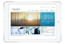 Vaaka Partners / Vaaka Partners / Identity Design