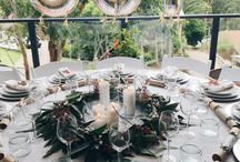 Table decorating