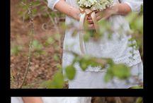 Bridal Bouquet זר כלה / Bridal Bouquet זר כלה