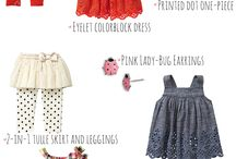 MSK - our little fashionista / by Jamelah Kauffman