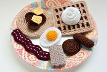 crochet / by Vickie Schlepp